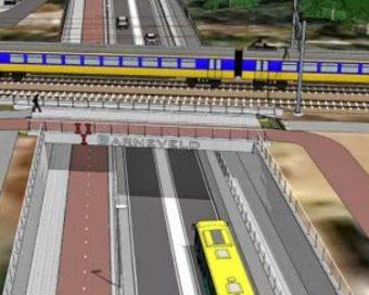 Harselaartunnel-barneveld-slide